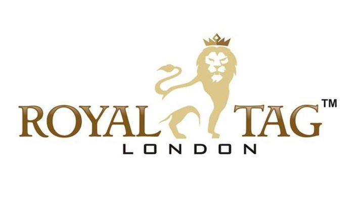 Royal Tag