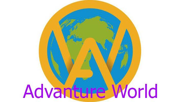 Advanture World